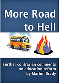 Book - The Road to Hell II